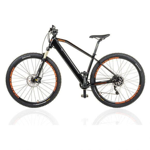 Планински електрически велосипед Eljoy Revolution 5.0 29 инча