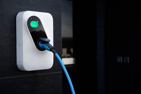 etrel кабел за зареждане на електрическа кола