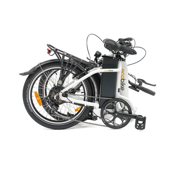 компактен електро велосипед Eco Bike Even