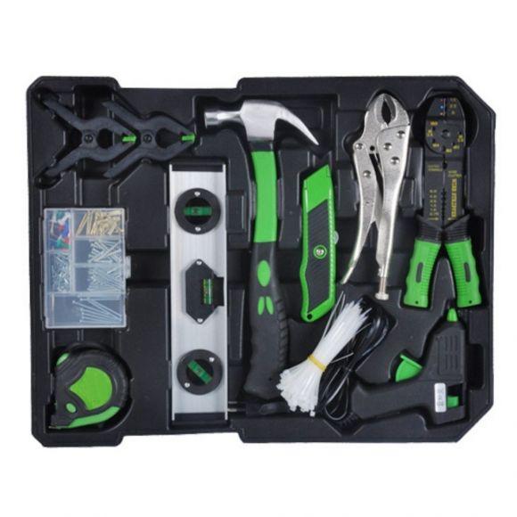 nextool комплект с инструменти от 125 части