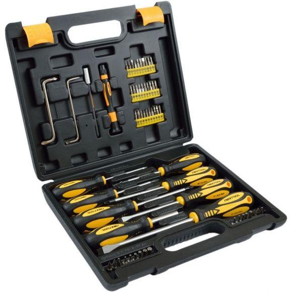 Комплект отвертки и битове NEXTOOL D1506-6