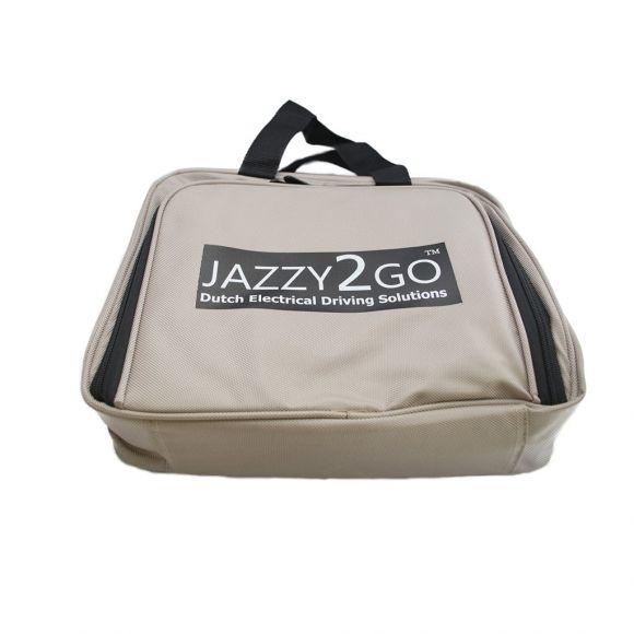 чанта за кабел jazzy2go