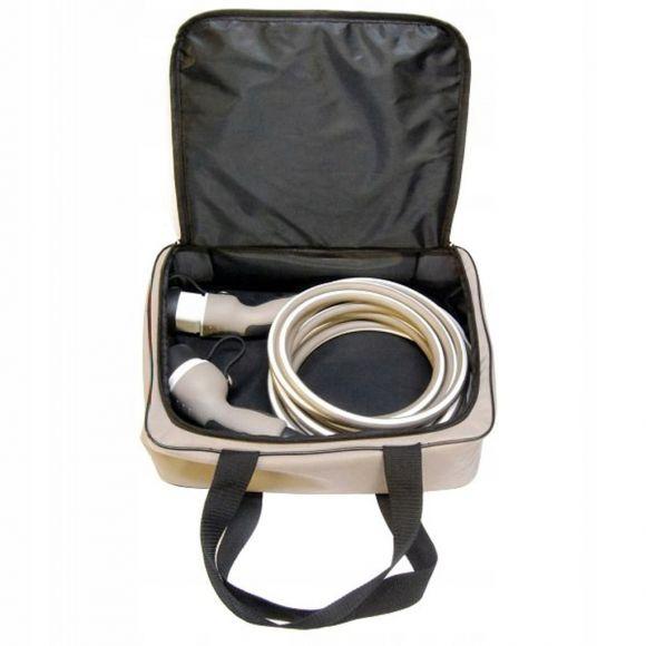 кабел за електрически автомобил с тип 2 накрайник