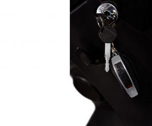 алармена система за електрически скутери