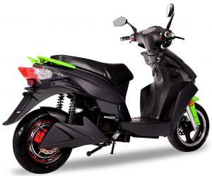 електрически скутер 1500 вата 60 V