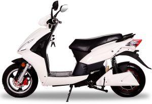 скутер с електродвигател 60 волта