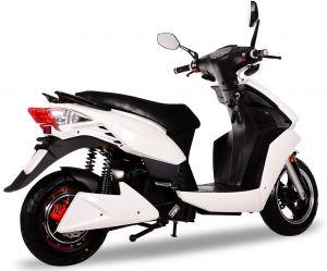 електрически скутер jonway msg-d 1500 w