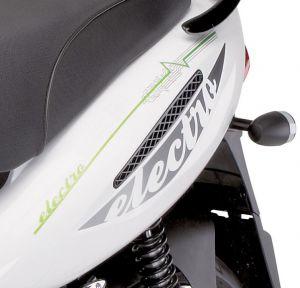 електро скутер джонуей 3000 w