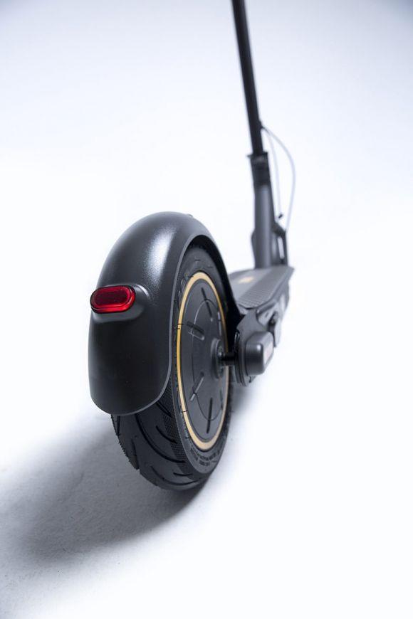 сгъваем електрически скутер segway max g30