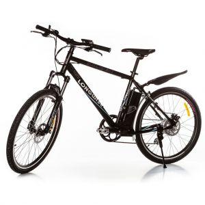 Планински електрически велосипед Longwise Oxygen 26 инча
