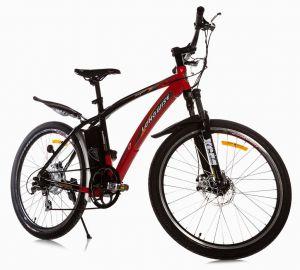 ел колело лонгуайс фешън червен цвят