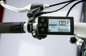 lcd дисплей за управление на електрическта система