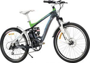 лонгуайс велосипед за планинско каране