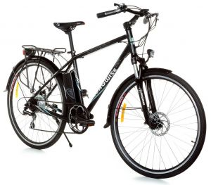 ел колело за трекинг с 28 инчови гуми