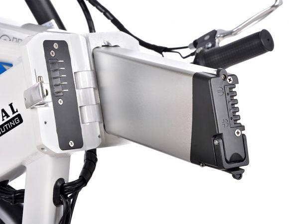 акумулатор за сгъваемо колело Samsung 36 волта 8 Ah