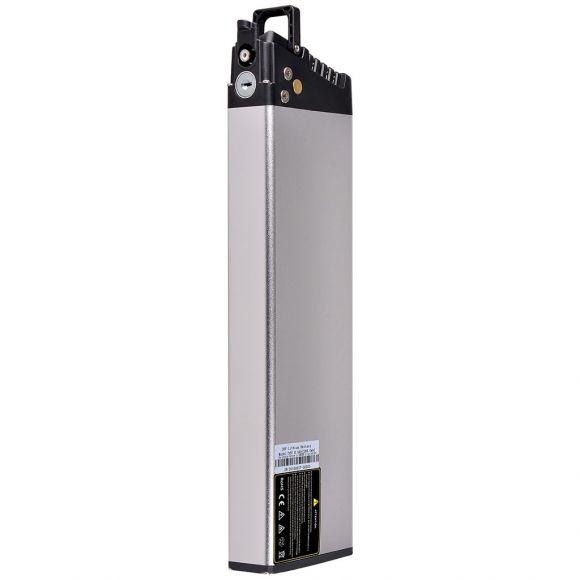 батерия в алуминиев корпус 36 V 8 Ah