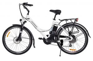 ел колело лонгуайс lweb-2602 с преден амортисьор