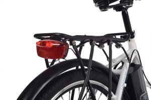 светодиоден стоп за електрически колела