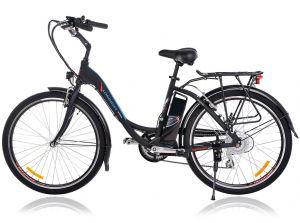 велосипед на ток с асистираща система