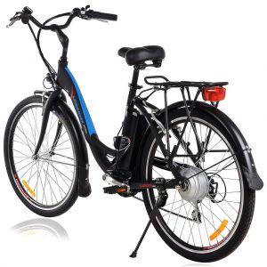 250 вата двигател монтиран в задното колело
