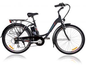 електрическо колело с подпомагане