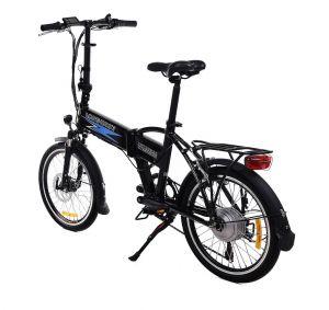 велосипед с електродвигател 250 вата