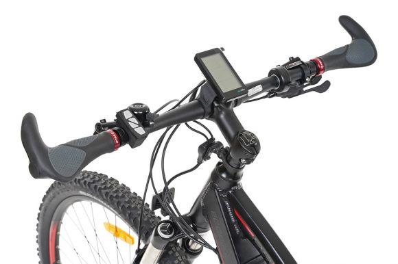 планински велосипед с двигател 760 вата DAPU