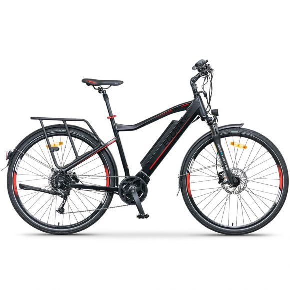 електрическо колело за трекинг EcoBike RM