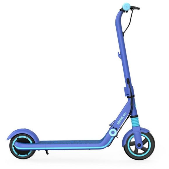 сгъваем електрически скутер segway e8