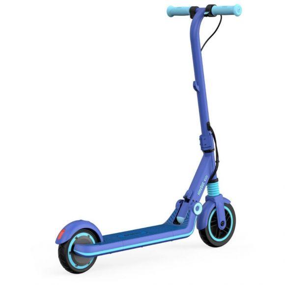 новия модел електрически скутер Ninebot by Segway e8 за деца