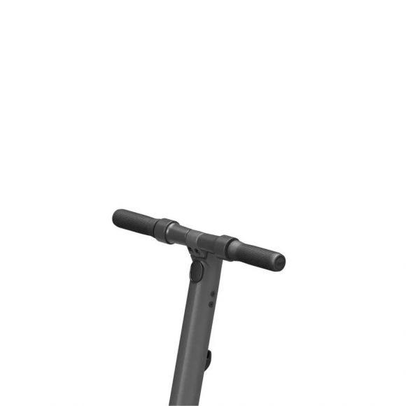 тротинетка с пневматични гуми ninebot e25e