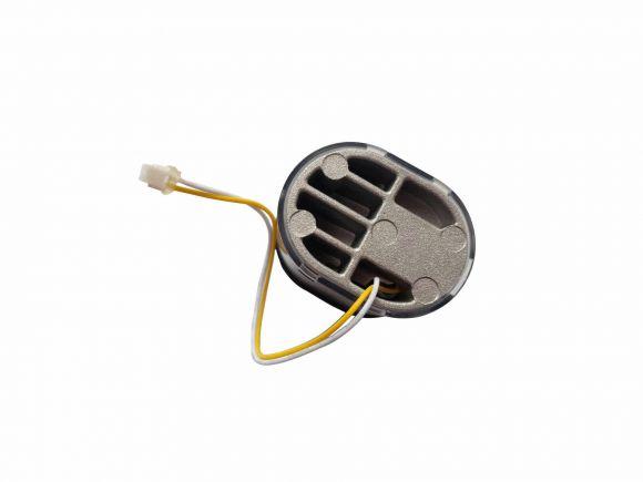 предни светлини за електрически скутер ninebot g30