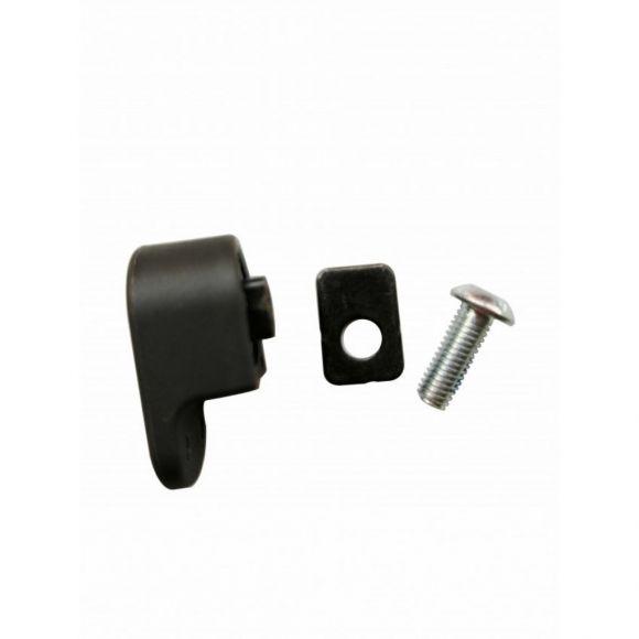 Кука за заден калник (черна) | Ninebot G30 MAX