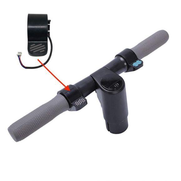 резервна спирачка за електрически скутер segway