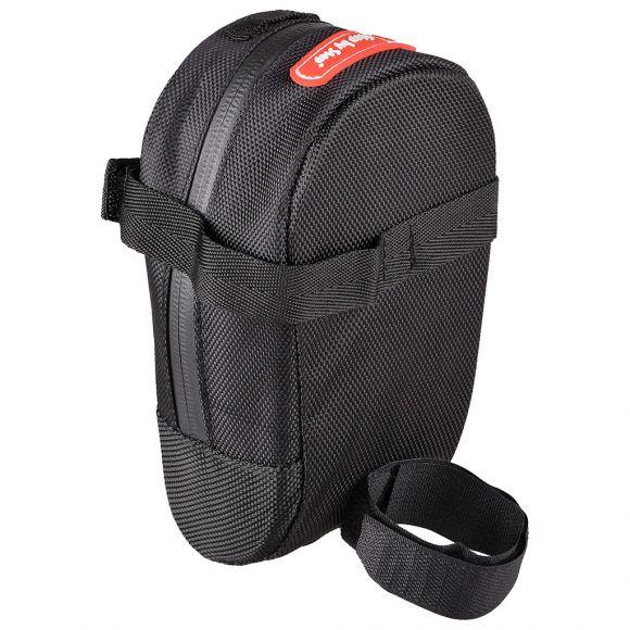 чанта за монтаж на рамка или седалка на велосипед