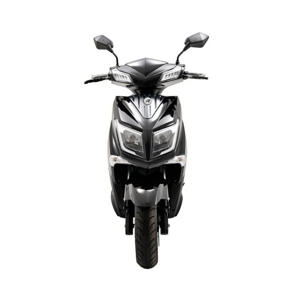 електрически мотопед sunra hawk 1800 w