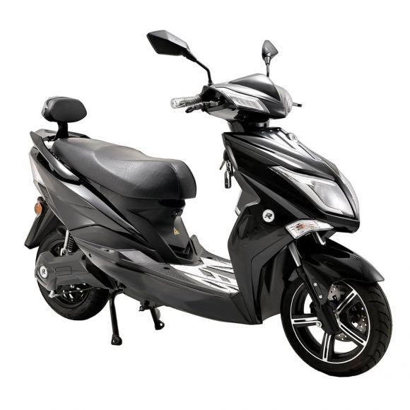 електрически скутер sunra hawk с 12 инчови гуми