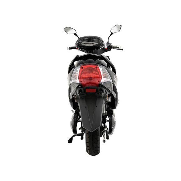 заден стоп на електрически скутер sunra
