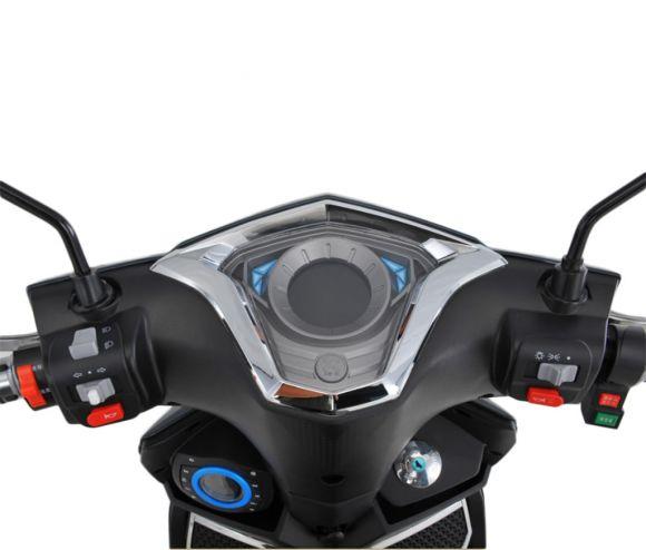 дигитален скоростомер за електрически скутер