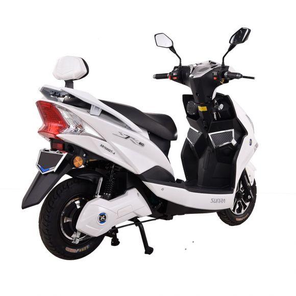 Sunra Hawk електрически скутер 1800 вата