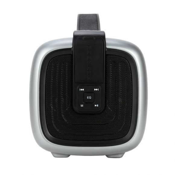 преносимо аудио устройство с микрофон