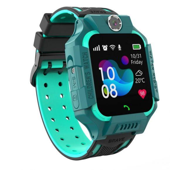 дигитален детски smart часовник xmart