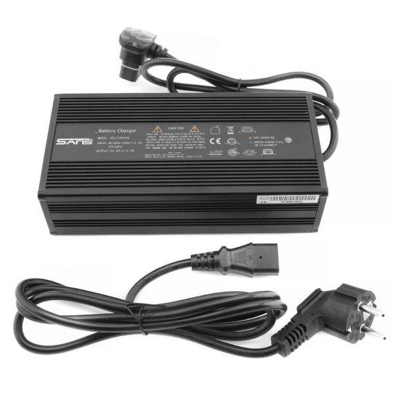 Зарядно устройство за електрически скутер | 72V 3.5A