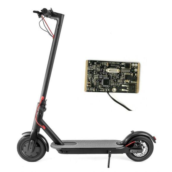 bms за батерия на електрически скутер