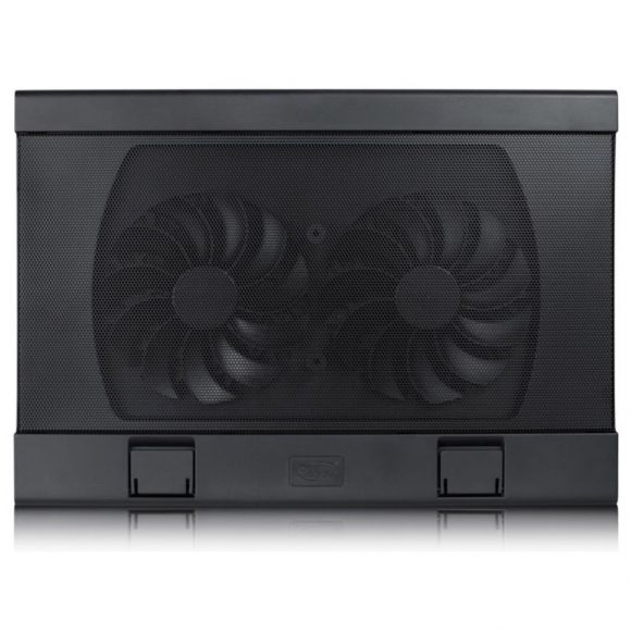 охладителна поставка за лаптоп дийп кул