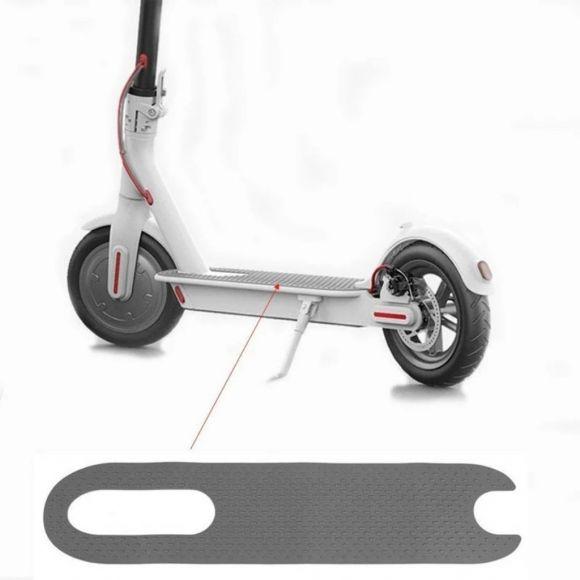 стилна гумена подложка за електрически скутер сайоми