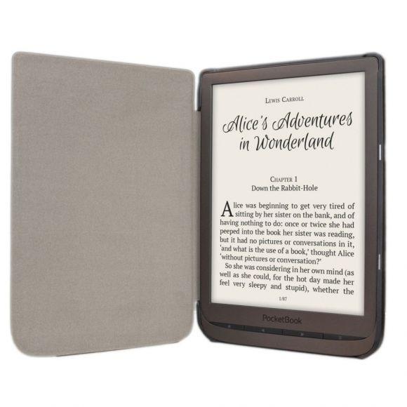 черен калъф за ebook inkpad 3
