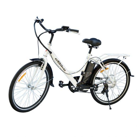 Градски електрически велосипед Longwise L2602 Basic