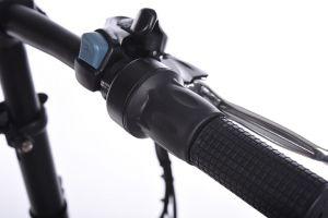 половин ръкохватка за колело на ток