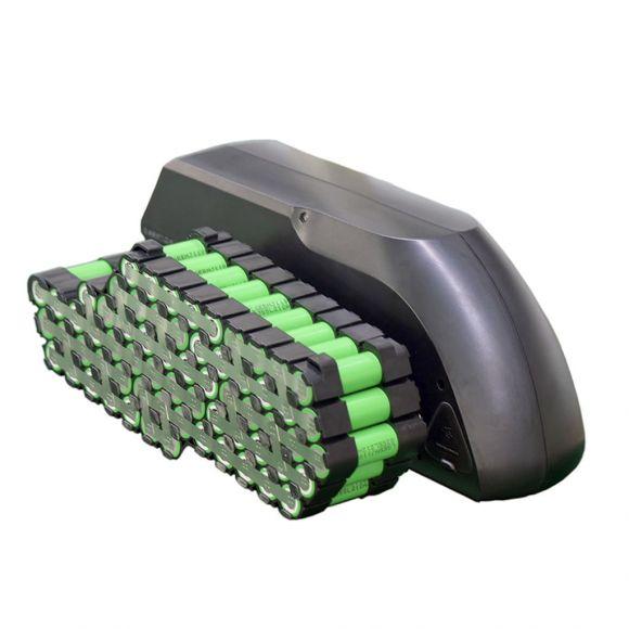 Кутия за батерия 40 клетки | TigerShark DS-4C